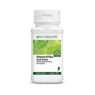 Vitamin B Plus Großpackung NUTRILITE™